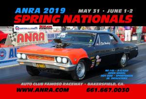 ANRA – American Nostalgia Racing Association